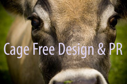 Cage Free Design & PR Management